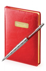 Подарочный набор Parker Jotter SE Classical Red