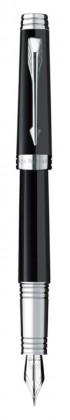 Перьевая ручка Parker Premier Black ST
