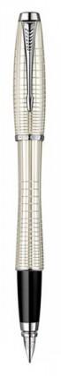 Перьевая ручка Parker Urban Premium Pearl Metal